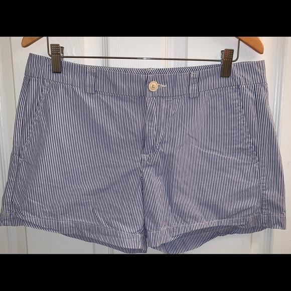 Ralph Lauren Pants - Ralph Lauren Polo Women's Shorts